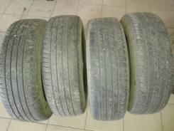Michelin Latitude Tour HP. Летние, 2012 год, износ: 40%, 4 шт