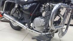 Baltmotors Classic 200. 200 куб. см., исправен, птс, с пробегом. Под заказ