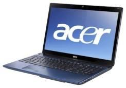 """Acer Aspire 5750G. 15.6"""", 2,3ГГц, ОЗУ 4096 Мб, диск 640 Гб, WiFi, Bluetooth, аккумулятор на 3 ч."""