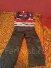 Детские вещи на мальчика. Рост: 98-104 см