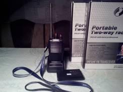 Продам Portabl TWO BAY radio