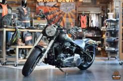 Harley-Davidson Softail Slim FLS. 1 690 куб. см., исправен, птс, без пробега. Под заказ
