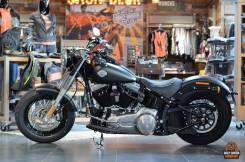 Harley-Davidson Softail Slim FLS. 1 690куб. см., исправен, птс, без пробега