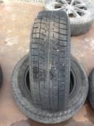 Bridgestone Blizzak Revo2. Зимние, без шипов, 2010 год, износ: 10%, 3 шт