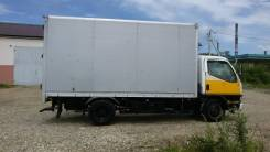 Mitsubishi Canter. Подам грузовик, 4 200 куб. см., 2 200 кг.