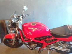 Suzuki GSF 400 Bandit. 400 куб. см., исправен, птс, с пробегом