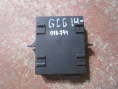 Блок управления. Geely GC6