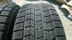 Dunlop DSX-2. Зимние, без шипов, износ: 10%, 4 шт