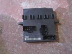 Блок управления. Audi A4, B7