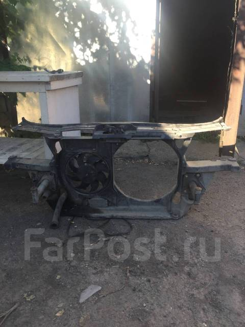 Рамка радиатора. Audi A6 Audi S5