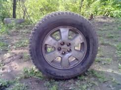 Комплект колес с резиной. 5x100.00
