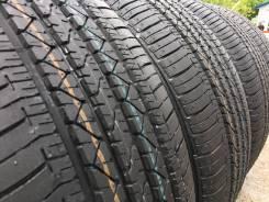Bridgestone Dueler H/P 92A. Всесезонные, 2016 год, без износа, 4 шт