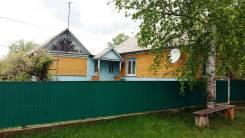 Дом в уютном месте. Партизанская 2, р-н с. Булыга-Фадеево, площадь дома 97 кв.м., скважина, электричество 27 кВт, отопление твердотопливное, от частн...
