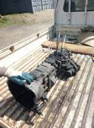 Механическая коробка переключения передач. Mitsubishi Pajero, V44W, V44WG
