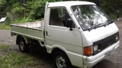 Mazda Bongo. Один хозяин, 2 000 куб. см., 1 000 кг.