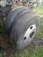 Продам колеса с дисками. x16