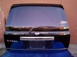 Дверь багажника. Nissan X-Trail, VNU30, PNT30, HU30, NU30, T30, NT30
