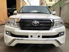 Кузовной комплект. Toyota Land Cruiser, J200, URJ202W, UZJ200W