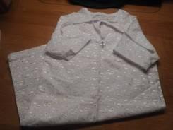 Рубашки крестильные. Рост: 60-68 см