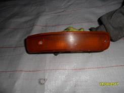 Повторитель поворота в бампер. Toyota Corolla, AE91, AE92, CE90, AE95