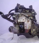 Двигатель в сборе. Daihatsu Terios Kid, J111G Daihatsu Terios Lucia, J111G Двигатель EFDEM