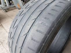 Bridgestone Potenza S001. Летние, 2011 год, износ: 50%, 1 шт