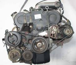Двигатель в сборе. Mitsubishi Galant, E54A Mitsubishi Eterna, E54A Mitsubishi Emeraude, E54A Двигатель 6A12
