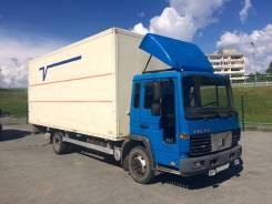 Volvo FLC. , 4 000 куб. см., 5 000 кг.