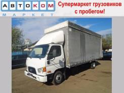 Hyundai HD78. 2012 год (шд, хендай, хундай) тент 6м (0374), 3 900 куб. см., 5 000 кг.