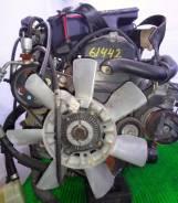 Двигатель в сборе. Daihatsu Charade Social Daihatsu Charade Daihatsu Terios Двигатели: HCE, HCF, HCEJ