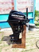 Mercury. 20,00л.с., 4х тактный, бензин, нога S (381 мм), Год: 2015 год