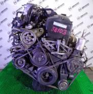 Двигатель в сборе. Daihatsu Charade Social Daihatsu Pyzar Daihatsu Charade Двигатель HEEG