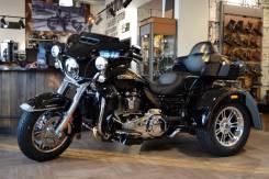 Harley-Davidson Tri Glide Ultra FLHTCUTG. 1 745 куб. см., исправен, птс, с пробегом