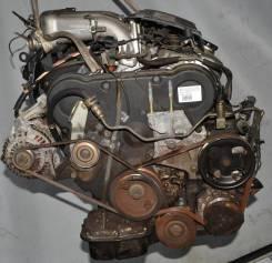 Двигатель в сборе. Mitsubishi Legnum, EC5W Двигатель 6A13