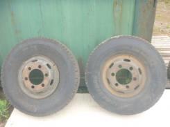 Bridgestone W990. Зимние, без шипов, 2011 год, износ: 20%, 2 шт