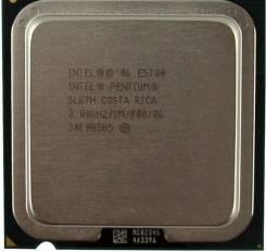 Intel Core 2 Duo E5700
