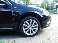 Volkswagen. 7.5x17, 5x112.00, ET47, ЦО 57,1мм.