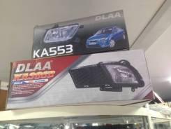 Фара противотуманная. Chevrolet Lanos Chevrolet Lacetti Ford Focus Hyundai Accent Daewoo Lacetti Daewoo Lanos Daewoo Nexia Kia Rio Kia Cerato Renault...