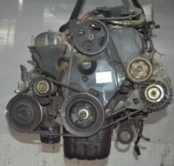 Двигатель в сборе. Mitsubishi Galant, E17A