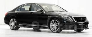 Блок управления подвеской. Mercedes-Benz S-Class, C217, W222. Под заказ