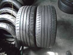 Goodyear EfficientGrip. Летние, 2010 год, износ: 20%, 2 шт