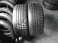 Dunlop SP Sport FastResponse. Летние, 2013 год, износ: 20%, 2 шт