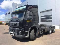 Volvo FMX. Продажа тягача 460 2013 г., 12 740 куб. см., 23 765 кг.