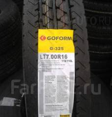 Goform G325. Летние, 2017 год, без износа, 4 шт