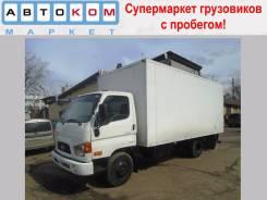 Hyundai HD78. 2011г/в изотерма (хундай, шд, хендэ) (0547), 3 900 куб. см., 5 000 кг.