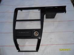 Консоль панели приборов. Toyota Cresta, JZX105