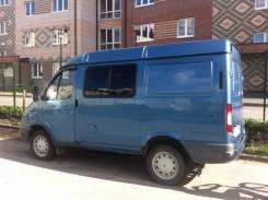 ГАЗ 2752. Продам Газ Соболь 2752, 2 781 куб. см., 2 800 кг.