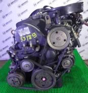 Двигатель в сборе. Honda City, GA2 Двигатель D13C