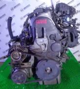 Двигатель в сборе. Honda Civic, EU4, EU2, EU3, EU1 Двигатель D15B