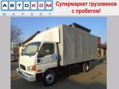 Hyundai HD78. (хендэ, шд, хд, хундай) 2009г/в изотерма (0019), 3 900 куб. см., 5 000 кг.